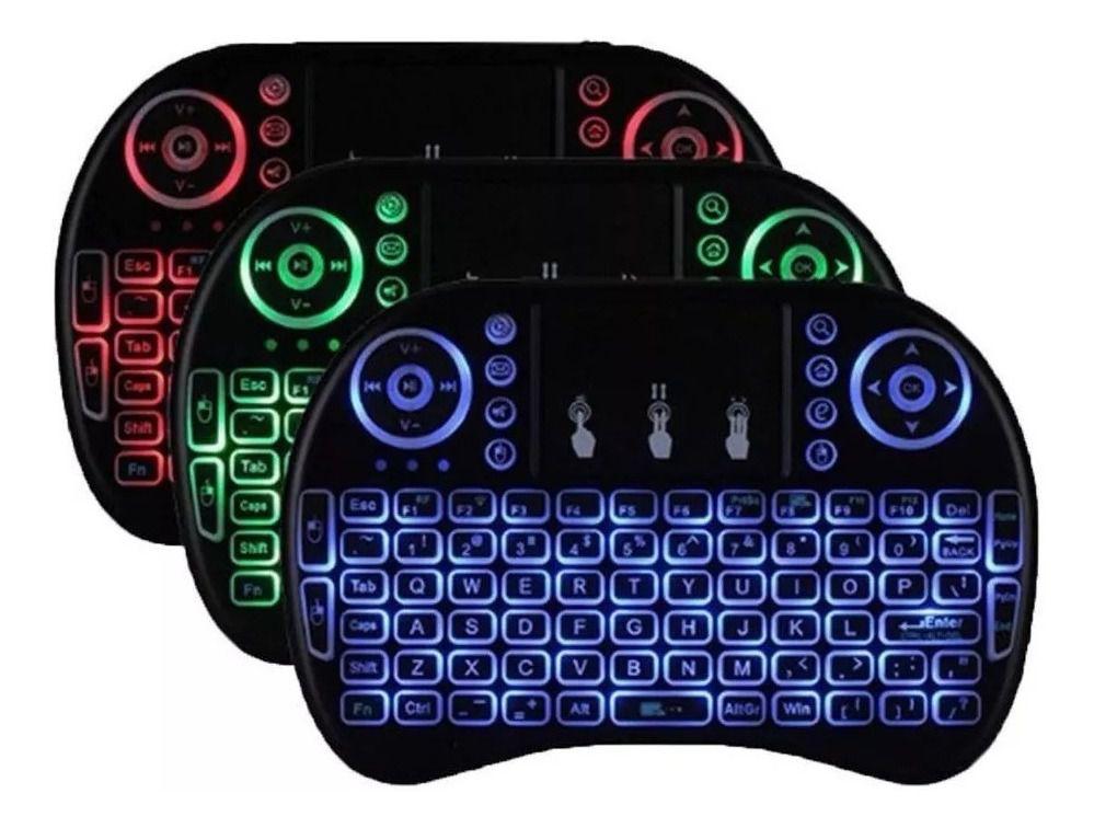 Mini teclado H'Maston