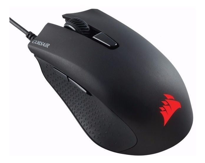 Mouse harpoon gamer