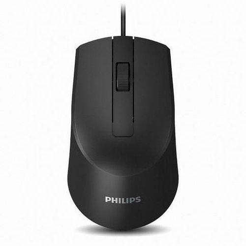 Mouse Philips M104