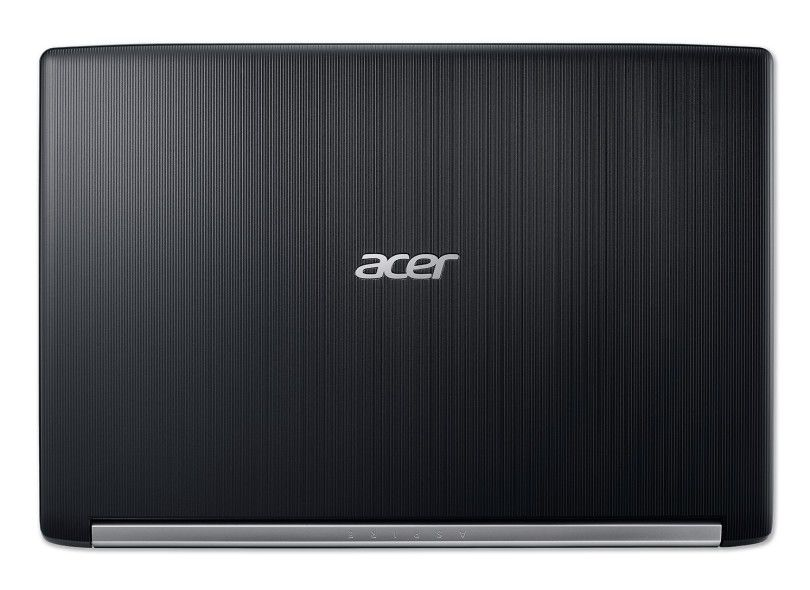 Notebook Acer Aspire  A515-51-58VH core I5 8GB HD1TB SSD256GB 15.6''