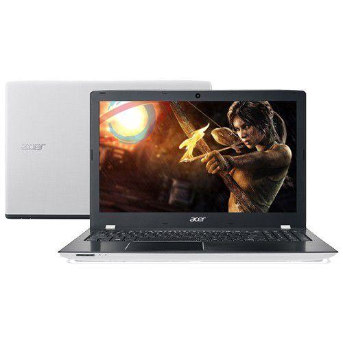 NOTEBOOK ACER ASPIRE E5-553G-T4TJ AMD QUAD CORE A10 4GB 1TB 15,6''