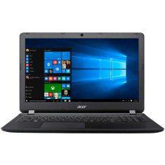 NOTEBOOK ACER ASPIRE ES1-533 - 27U INTEL CELERON QUAD CORE 4GB HD 500GB HDMI TELA 15.6''