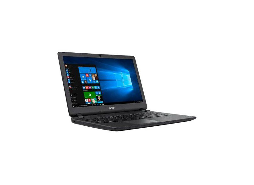 "Notebook Acer ES1-533-C27U intel celeron N3450 15,6"" 4GB HD 500 GB"