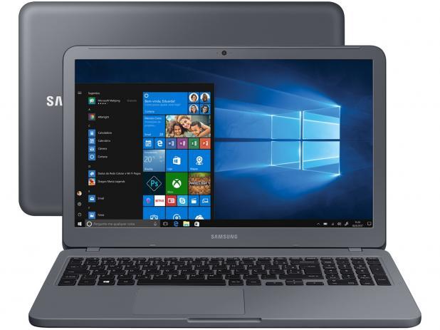 NOTEBOOK SAMSUNG EXPERT X40. CORE I5 8GB HD1TB SSD256GB GEFORCE MX110 15.6''