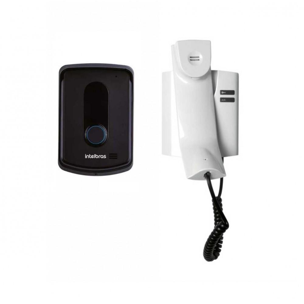Porteiro residencial Intelbras IPR8010