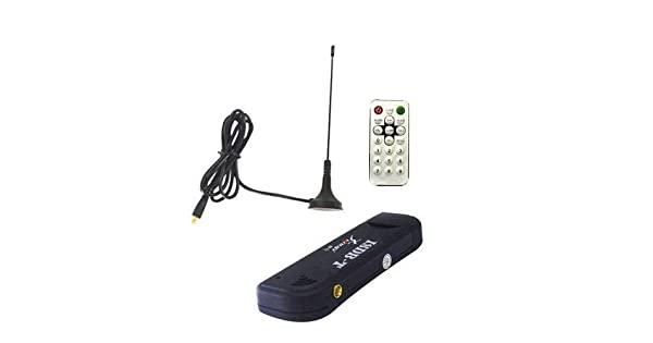 Recptor de TV digital Knup KPT2