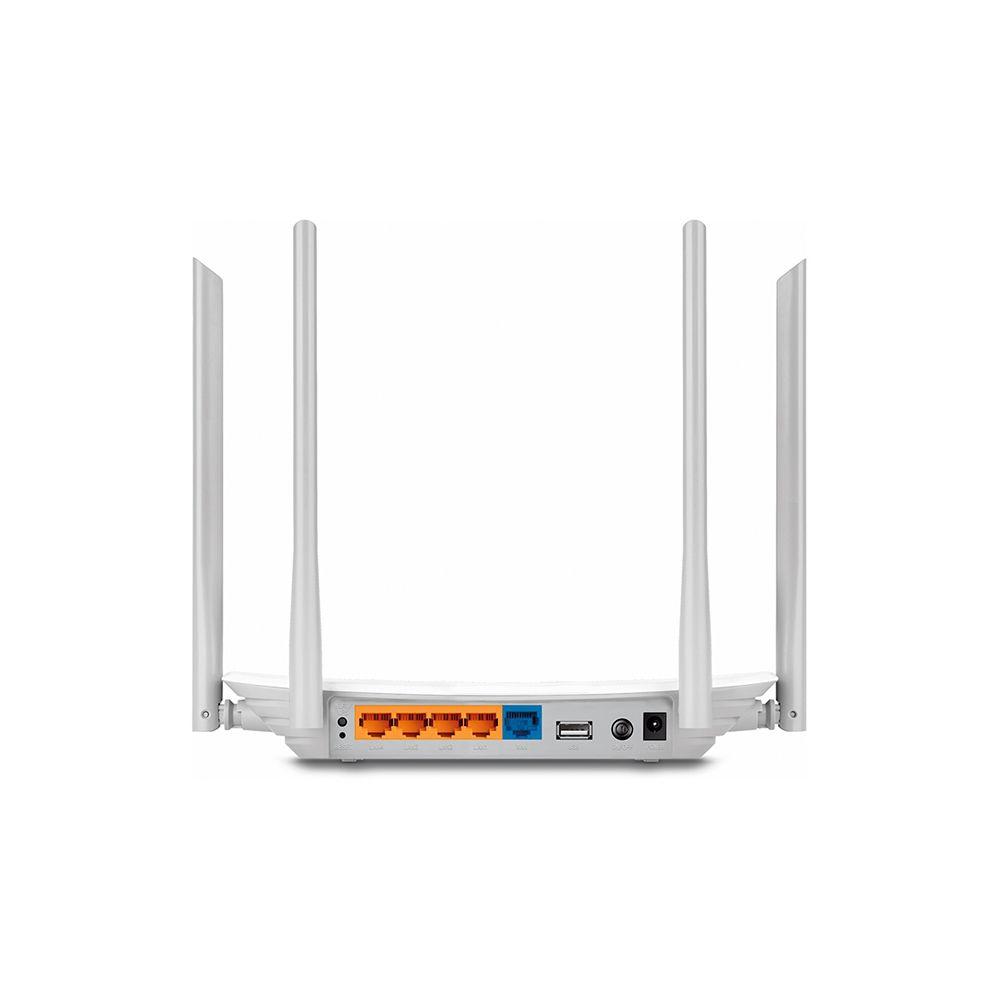 Roteador TP-Link AC1200 Archer-C5