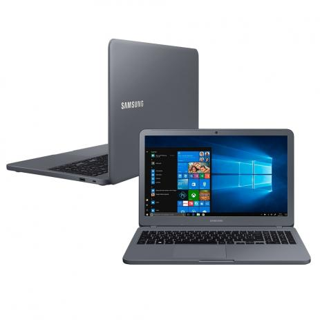 "NOTEBOOK SAMSUNG X30 INTEL CORE I5 8250U 15,6"" 8GB HD 1 TB WINDOWS 10"