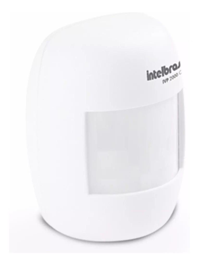 Sensor infravermelho IVP 3000 CF Intelbras