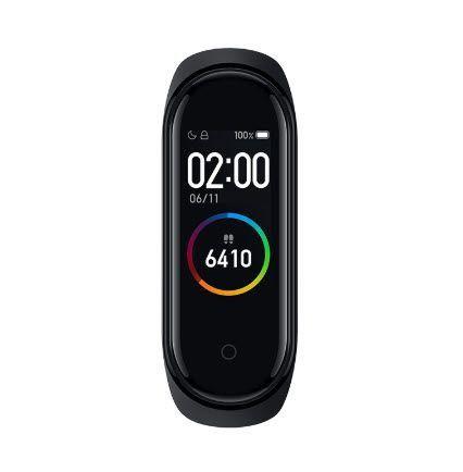 Smartband Xiaomi MiBand 4
