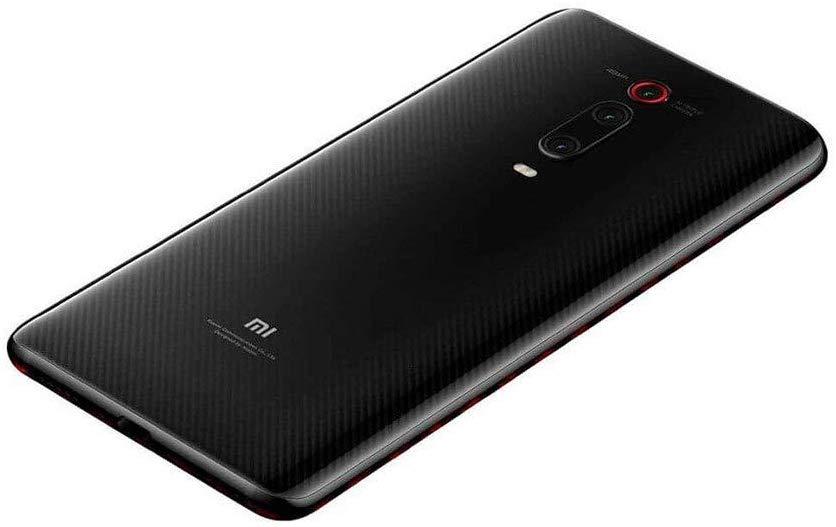 """Smartphone Xiaomi  MI9SE 48MP 128GB 5,97"""" preto"""
