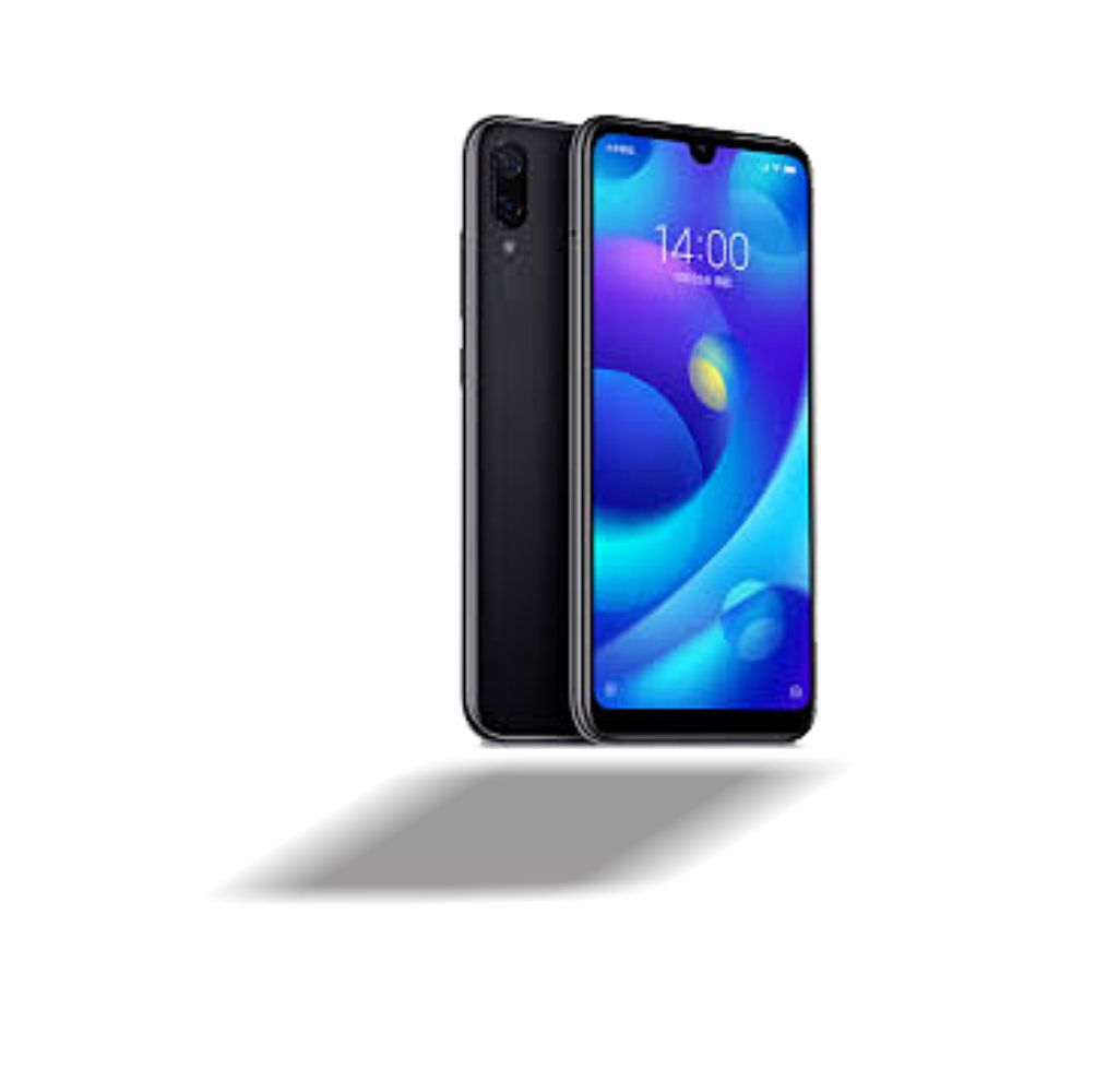 "CELULAR XIAOMI MIPLAY 64GB 12MP 5,8"" BLACK"