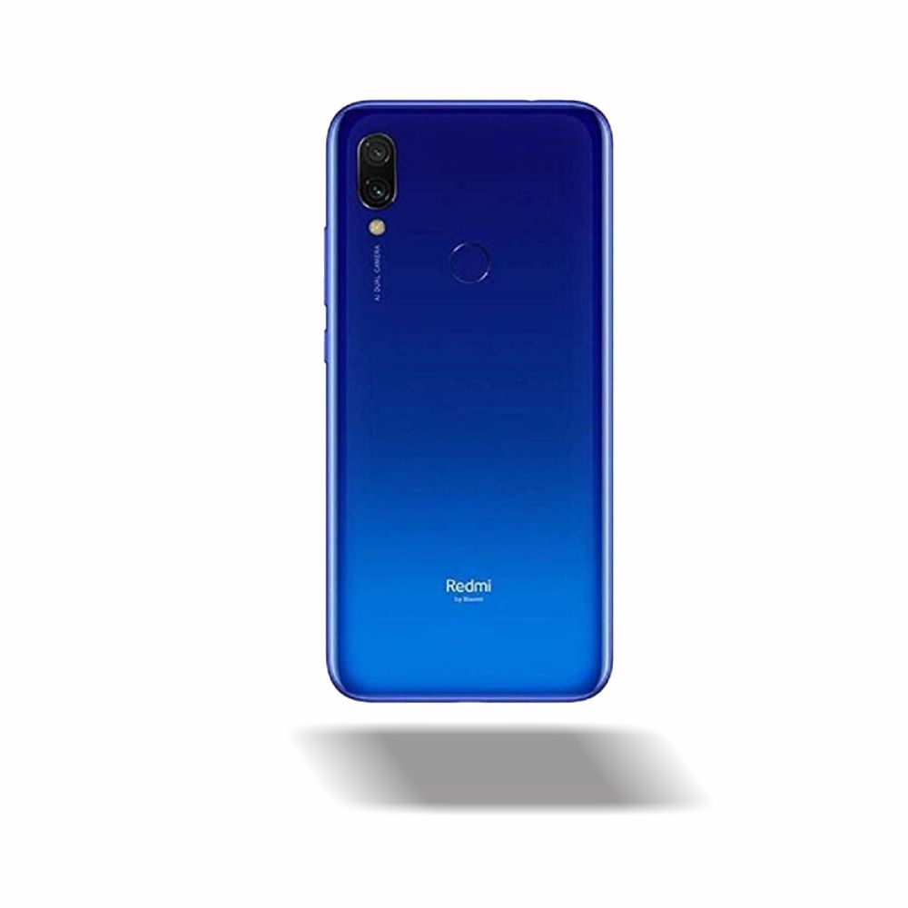 "Celular Xiaomi redmi 7A 16GB 13MP 5,4"" azul"