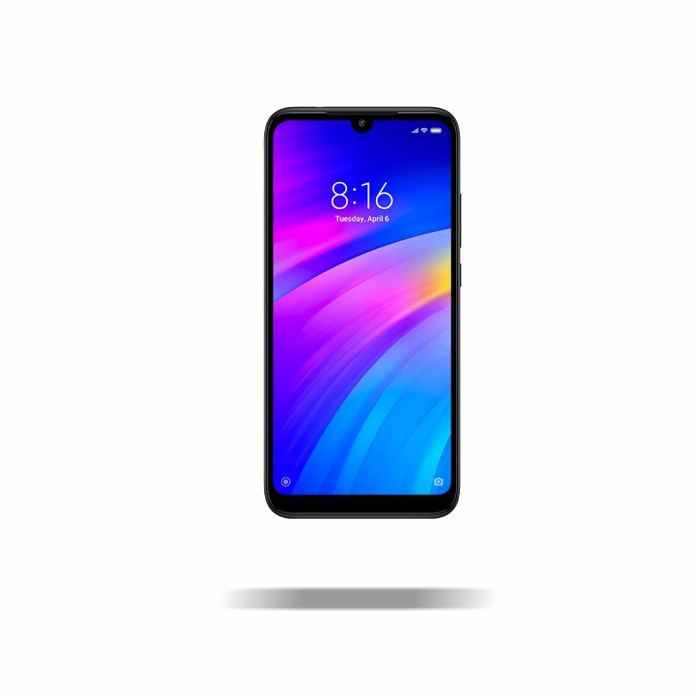"CELULAR XIAOMI REDMI 7A 32GB 13MP 5,4"" PRETO"