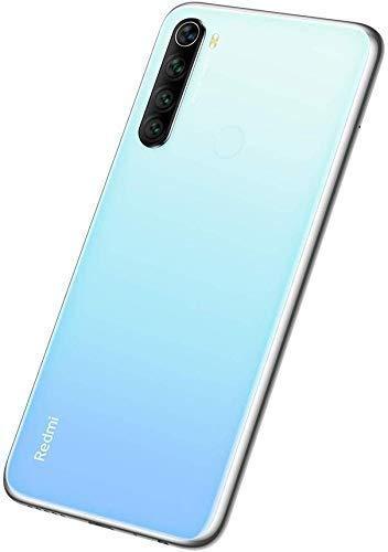Celular Xiaomi Redmi Note 8 48MP 64 GB' Branco