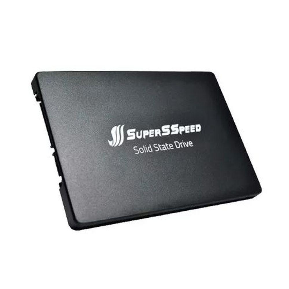 SSD SuperSSpeed 480GB