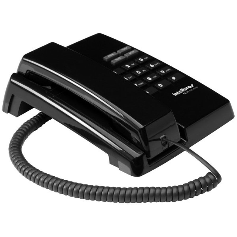 Telefone TC50 Intelbras