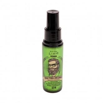 2 Sprays para Crescimento Premium