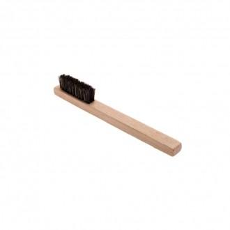 3 Escovas para Barba 16cm