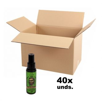 40 Spray para Crescimento Premium 60ml Limye Brasil