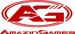 AMAZINGAMES ARTIGOS COLECIONÁVEIS