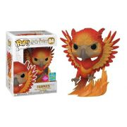 Funko Pop Fawkes Flocked SDCC Exclusivo 84