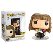Funko Pop Hermione Granger Exclusivo 80