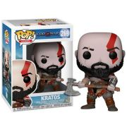 Funko Pop Kratos 269