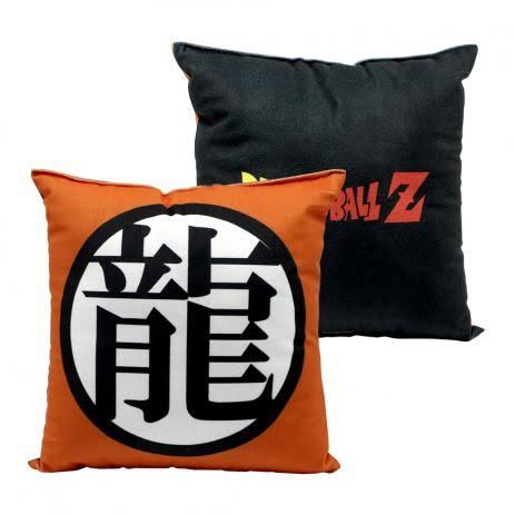 Almofada Símbolo Dragon Ball Z