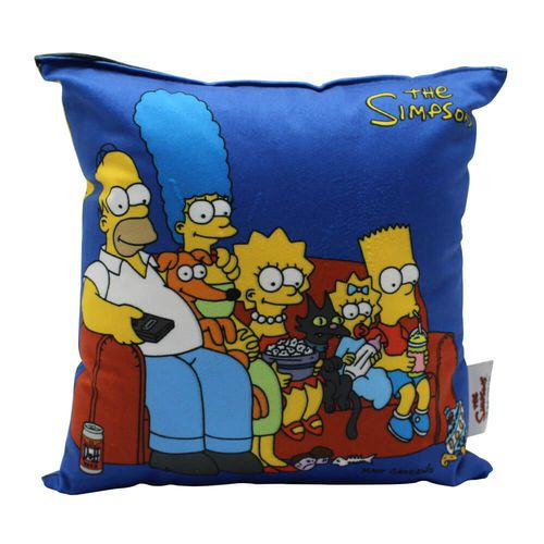 Almofada Simpsons Family