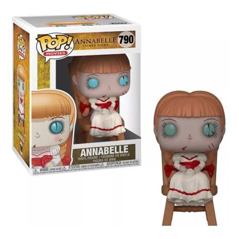 Funko Pop Annabelle 790