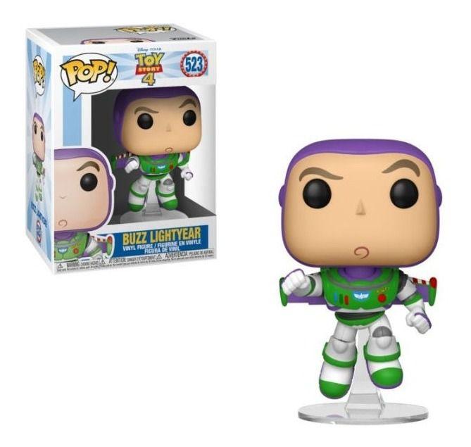 Funko Pop Buzz Lightyear 523