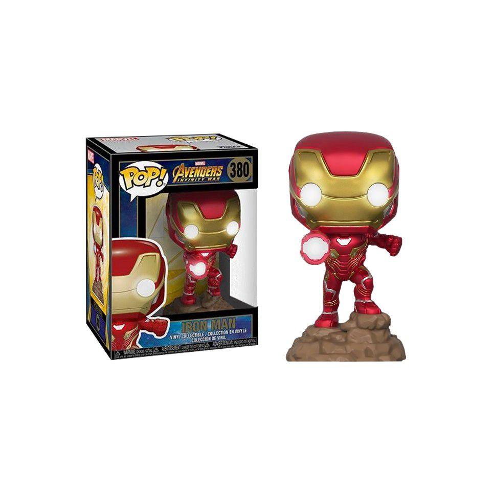 Funko Pop Iron Man 380