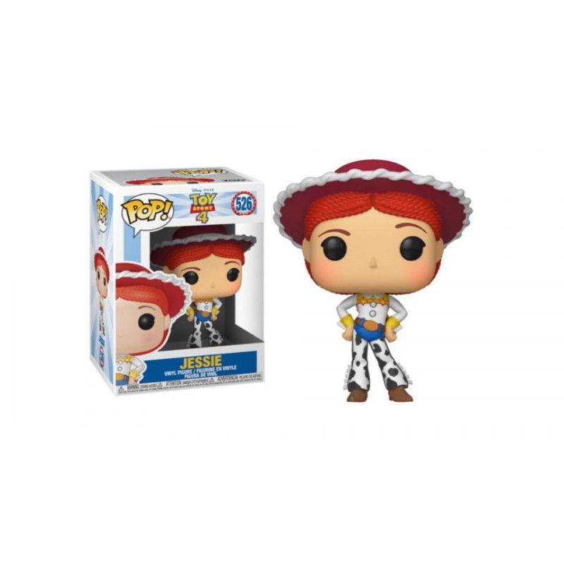 Funko Pop Jessie 526