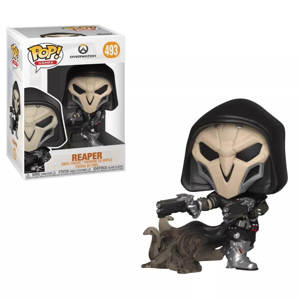 Funko Pop Reaper 493
