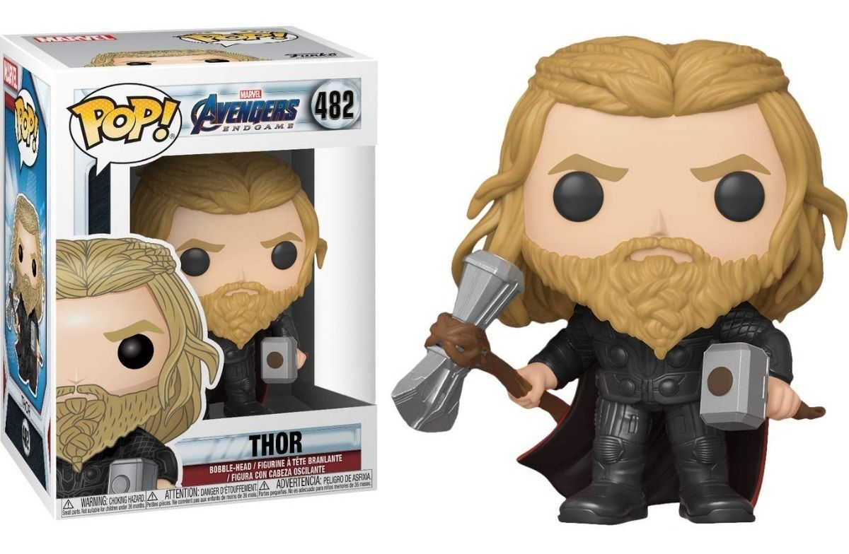 Funko Pop Thor 482