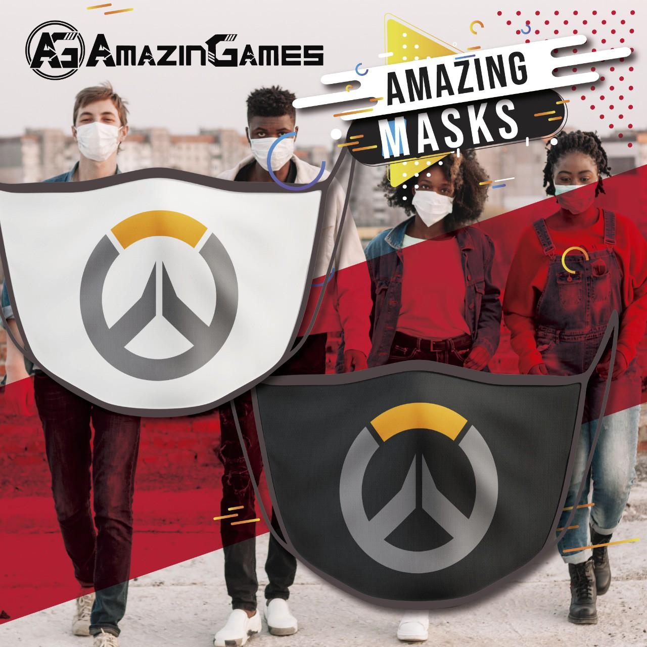 Máscaras Personalizadas