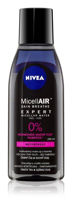Água Micelar Expert - Nivea