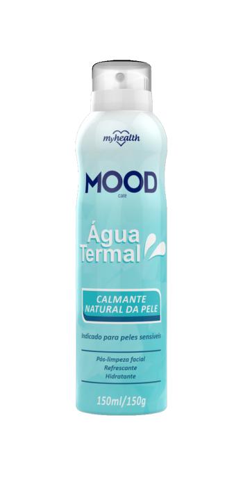 Água Termal Mood Care 150 ml - MyHealth