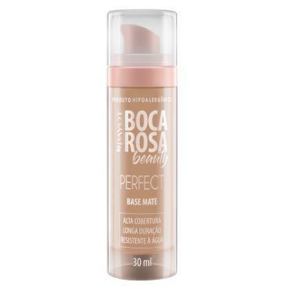 Base Mate Hd - Boca Rosa Beauty By Payot