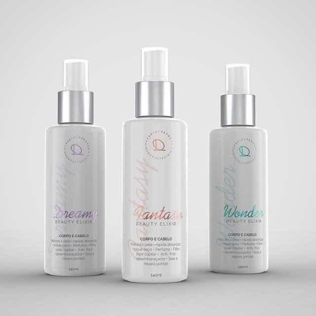 Beauty Elixir - Deisy Perozzo