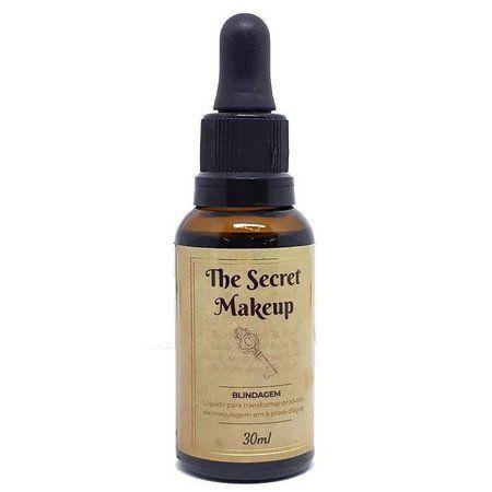 Blindagem Facial - The Secret Makeup