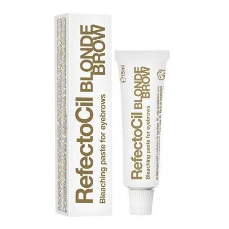 Blonde Brow - Refectocil