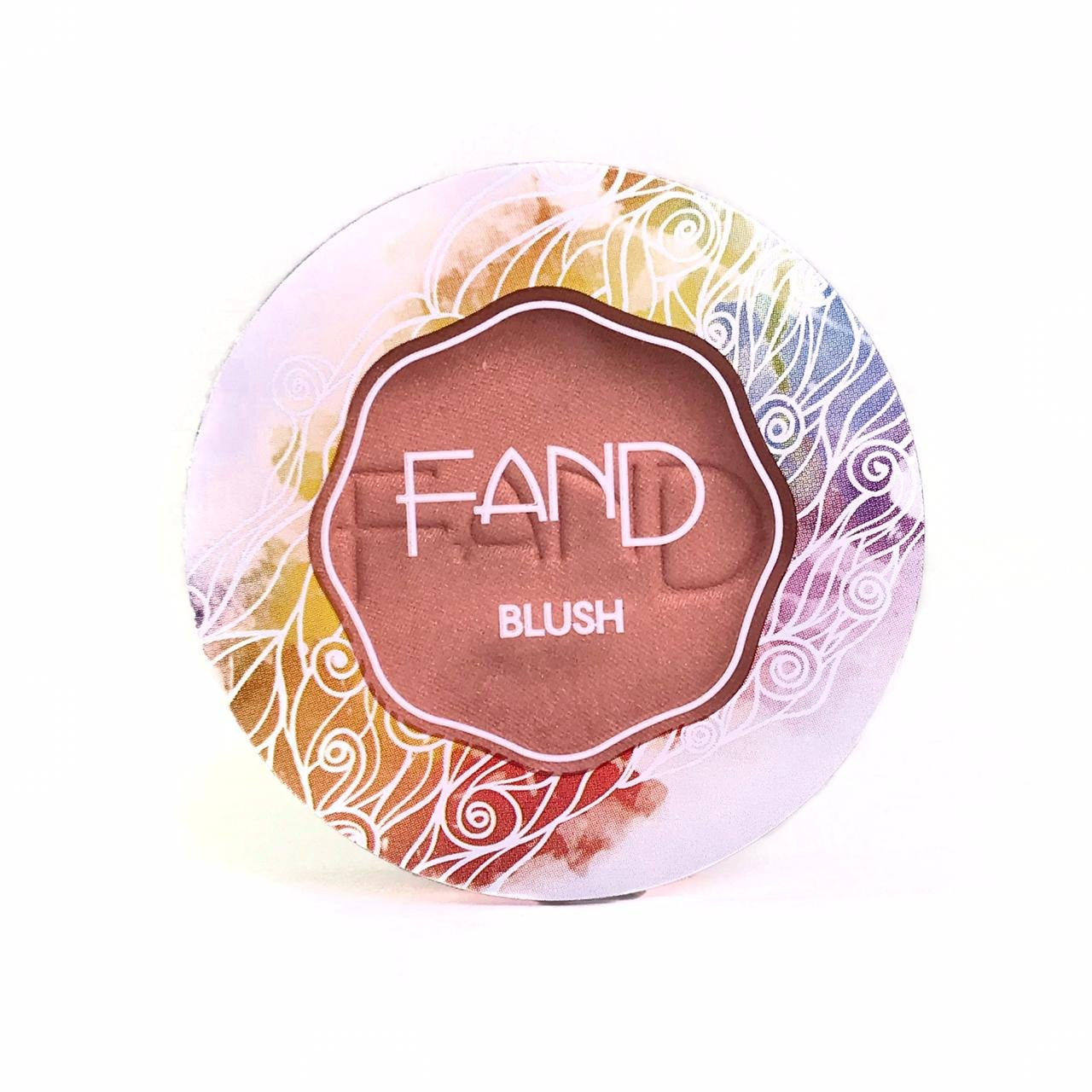 Blush - Fand Makeup