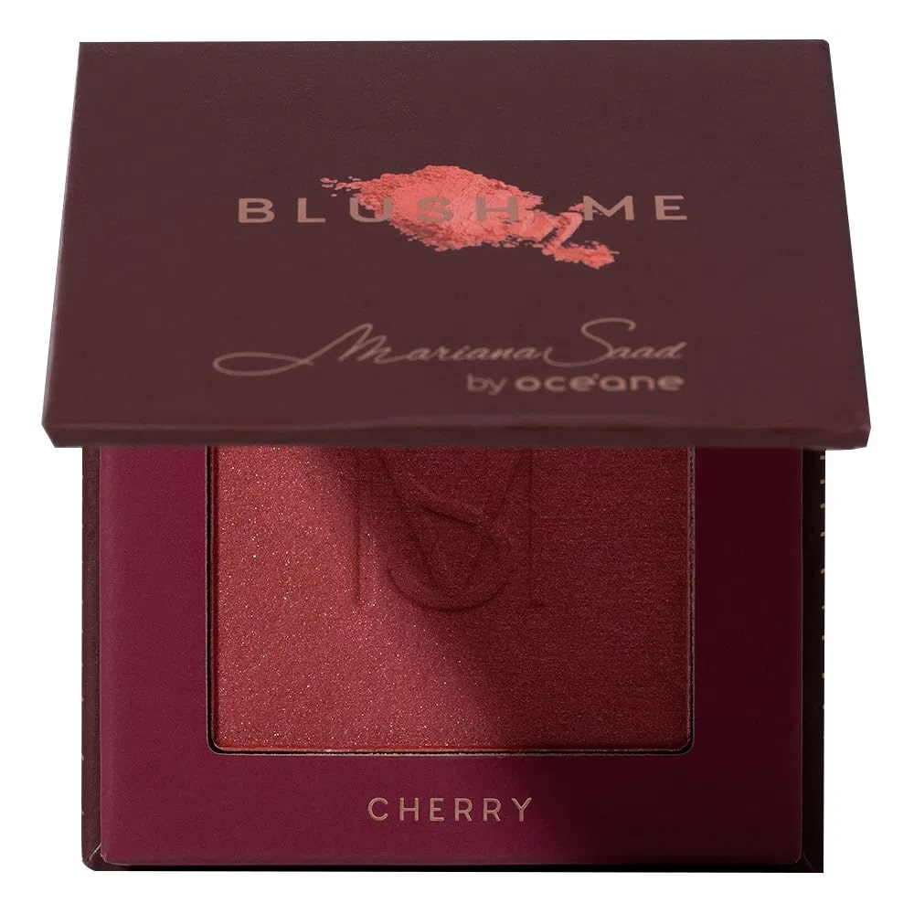 Blush Me Cherry Mariana Saad - Oceane