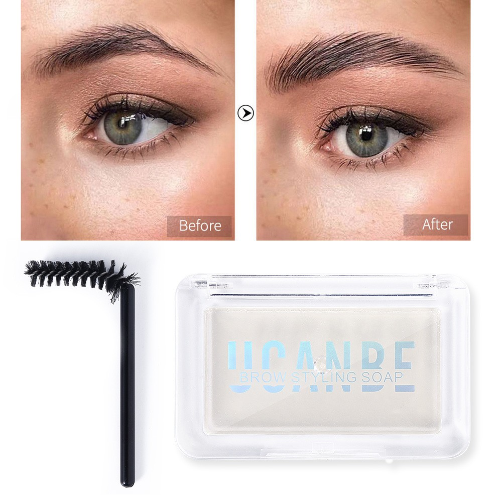 Brow Styling Soap - Uncabe