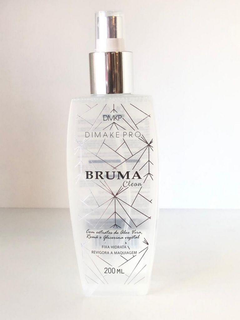 Bruma Clean 200ML - DIMAKE PRO