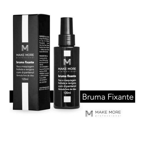 Bruma Fixadora - Make More