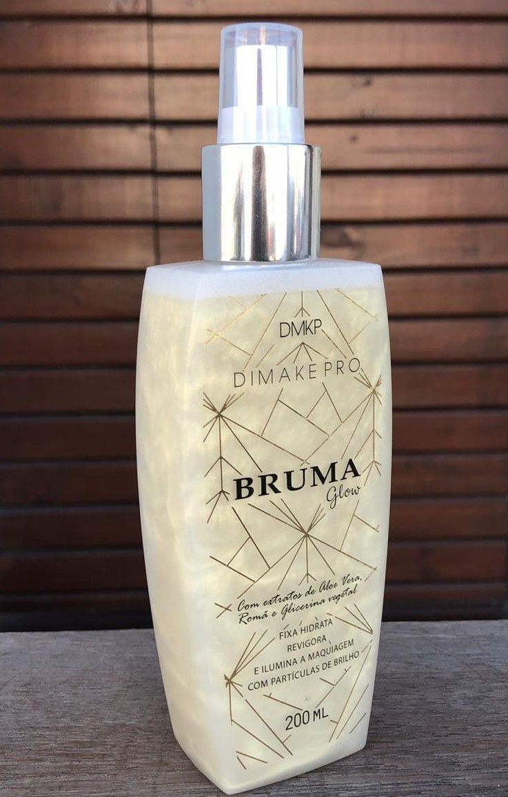 Bruma Glow 200ML - DIMAKE PRO