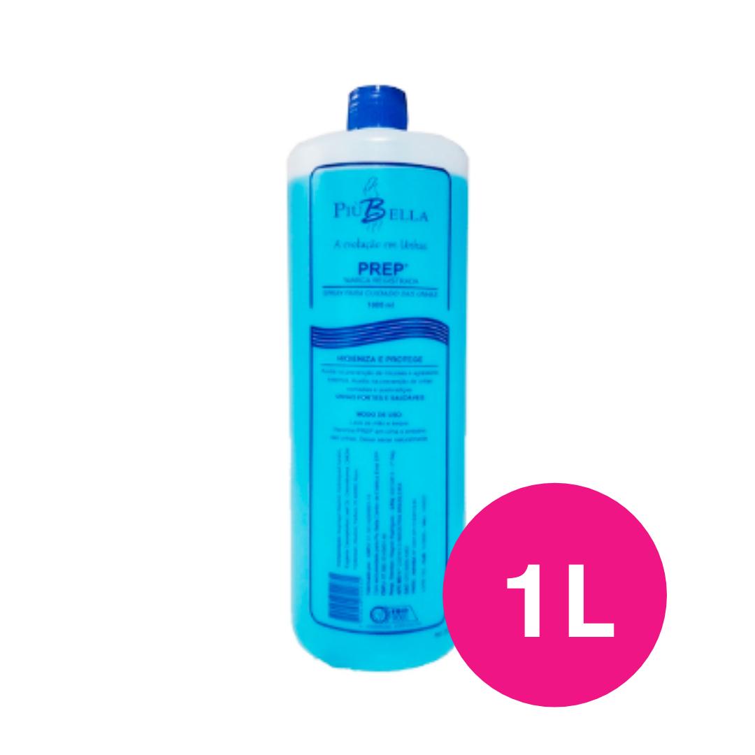 Prep Anti Septico 1L - PiuBella
